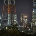 Photos: 大阪、堺泉北臨海工業地帯Vol1