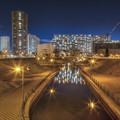 大阪南港 名もなき風景