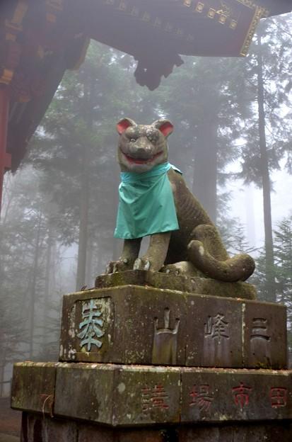 三峯神社09