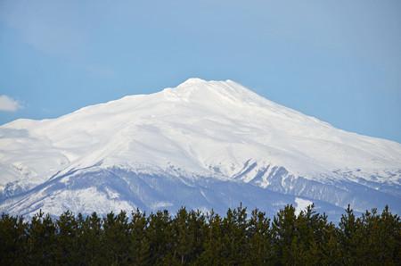 160228鳥海山05