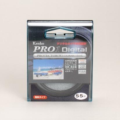 IMGP0324 : お買い物 「レンズフィルター PRO1Digital」 ケンコー