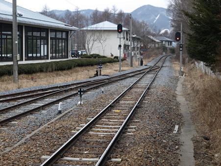 野辺山駅3