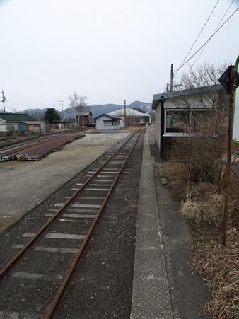 野辺山駅15