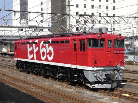 EF65-1118(八王子駅)1