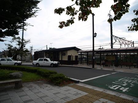 下野大沢駅35