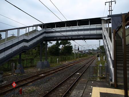 下野大沢駅41