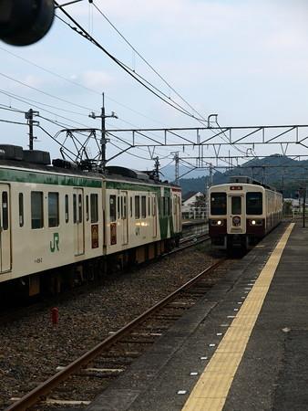 下野大沢駅44