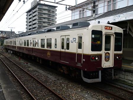107系日光線(日光駅)9