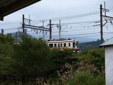 東武日光線