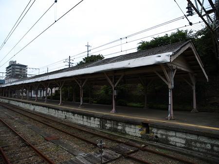 日光駅18