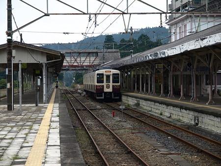 日光駅20