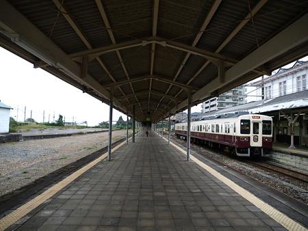 日光駅21