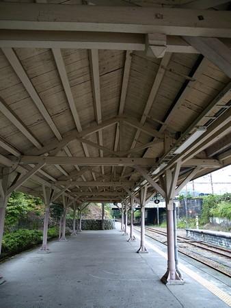 日光駅34