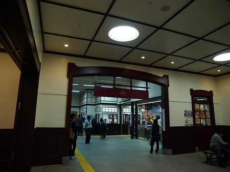 日光駅58