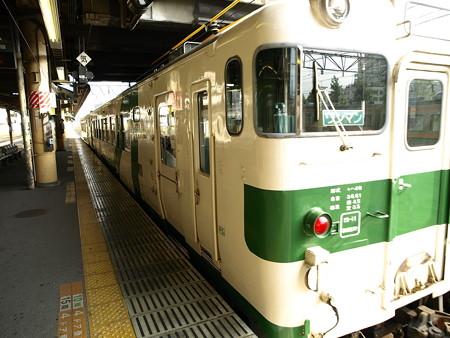 キハ40烏丸線(宇都宮駅)4