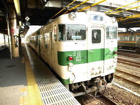 キハ40烏丸線(宇都宮駅)5