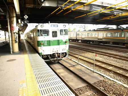 キハ40烏丸線(宇都宮駅)8