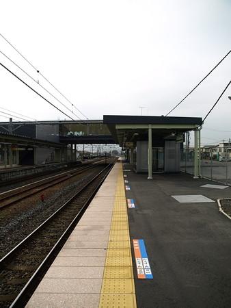 宝積寺駅8
