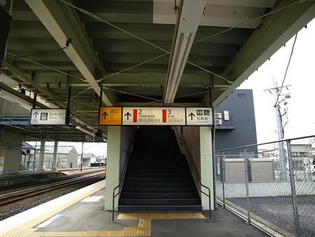 宝積寺駅10