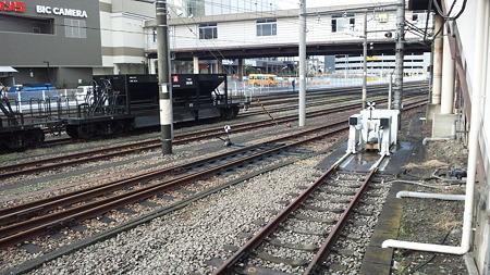 八王子駅なぅ(3)