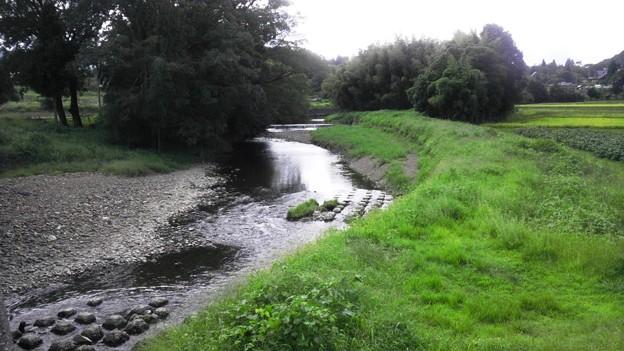 長閑な田舎の風景 (1)