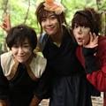 韓国映画 朝鮮美女三銃士