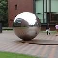 Photos: 上野の美術館