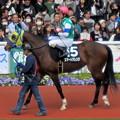 Photos: スマートアレンジと松山弘平騎手