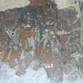 Photos: アジャンター第1窟壁画Mural,Ajanta cave
