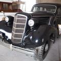 アタテュルクの黒いキャデラック  Cadillac Noir d'Atatürk