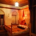 写真: 文化財の宿に泊まる Muslibegovic House