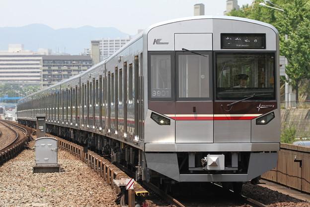 北大阪急行9000系