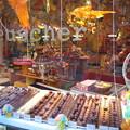 チョコレート店