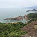 写真: 日向岬