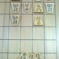 写真: 詰将棋サロンだと上級の手数です。見にくくてすみません。