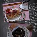 Photos: ハロウィンケーキ&ドーナツ
