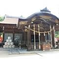 写真: 010武田神社0008