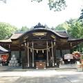 写真: 010武田神社0012
