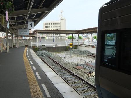 終着駅宇和島01