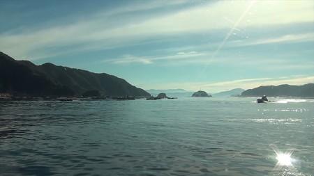 宇和海島巡り11