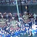 Photos: 和霊大祭2015 走り込み18 神輿登場4