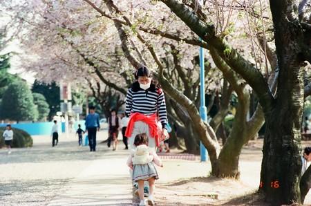 千葉こどもの国 1988-3