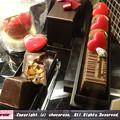 写真: バレンタインチョコレートバー
