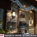 写真: グラニースミス表参道店入口