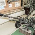Photos: 高射機関銃@那須戦争博物館