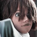 Photos: 怖いマネキン1@北本