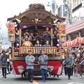 Photos: 2014.08.03 甲子祭 山車