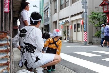 2014.08.03 甲子祭 息子・王子・姫