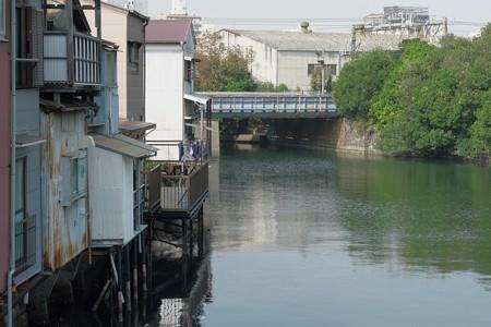 2015.10.22 横浜神奈川区 滝の川