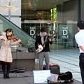 Photos: 2015.12.04 有楽町 東京国際フォーラム ヘブンアーティスト 三味線とViolin